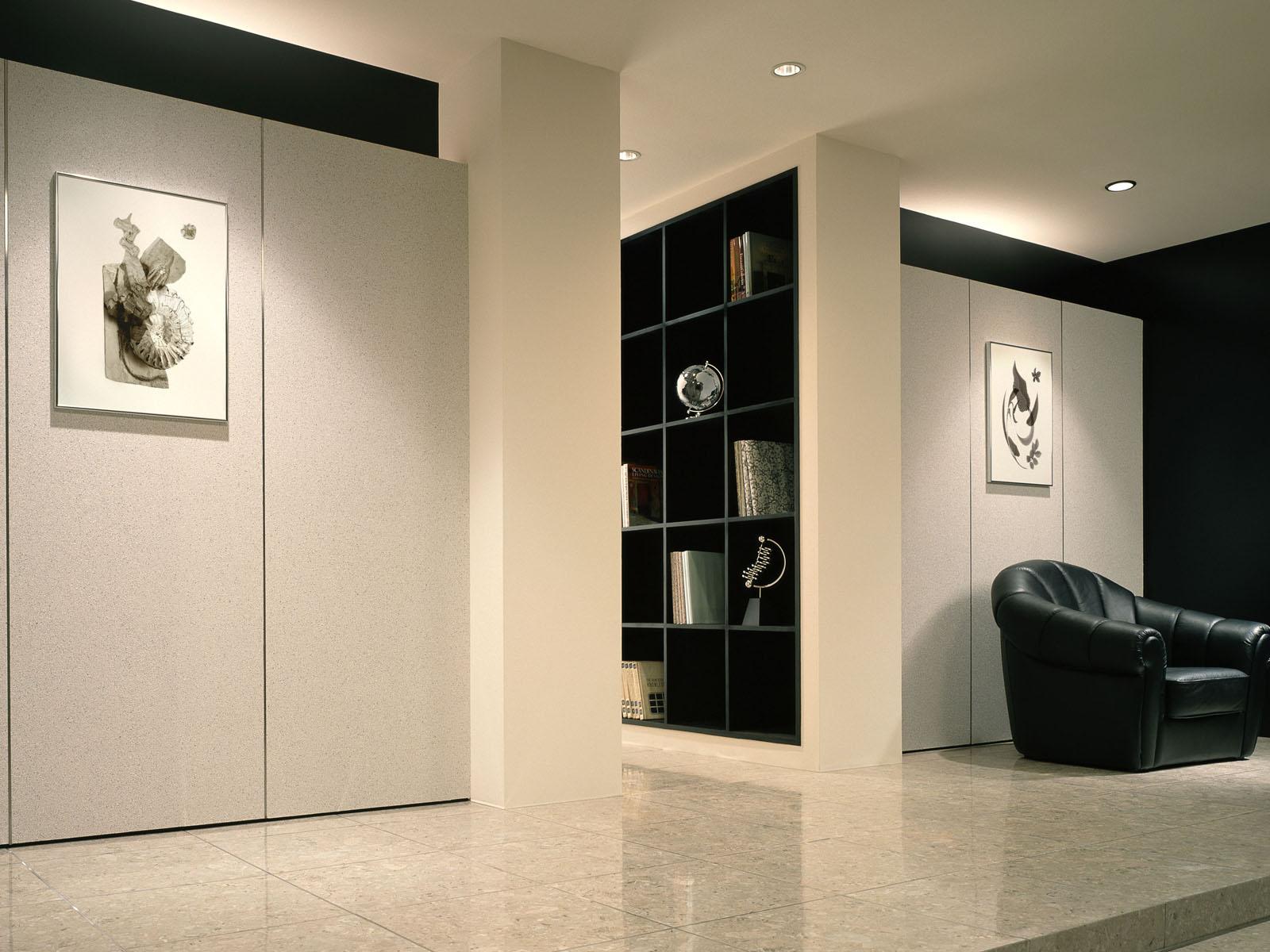 Интерьеры галерея
